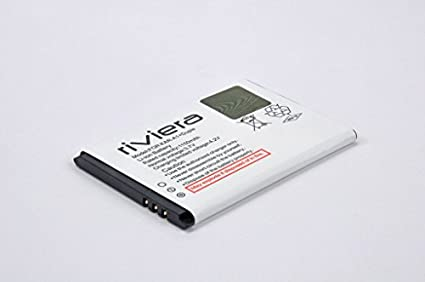 Riviera 1150mAh Battery (For Karbonn A1+ Duple)