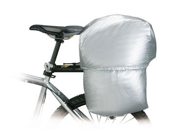 Topeak MTX Trunk Bag EXP & DXP Bicycle Trunk Bag Rain Cover