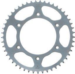 Sunstar 2-357744 44-Teeth 520 Chain Size Rear Steel Sprocket