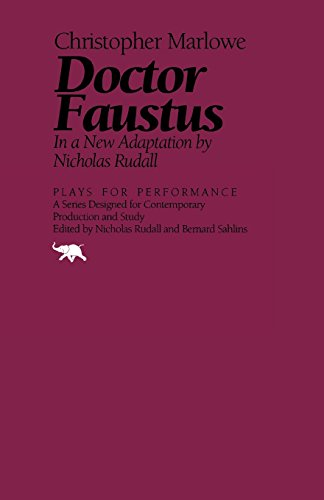 an analysis of christopher marlowes doctor faustus poem Redhawk - great poem taken from marlowe's play,'doctor faustus' 'helen' is a devil,a succubus, that appears and seduces faustus thereby damning faustus to hell 'helen' is a devil,a succubus, that appears and seduces faustus thereby damning faustus to hell.