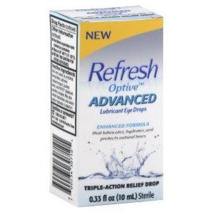 refresh optive advanced