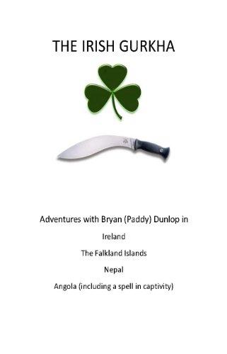 The Irish Gurkha
