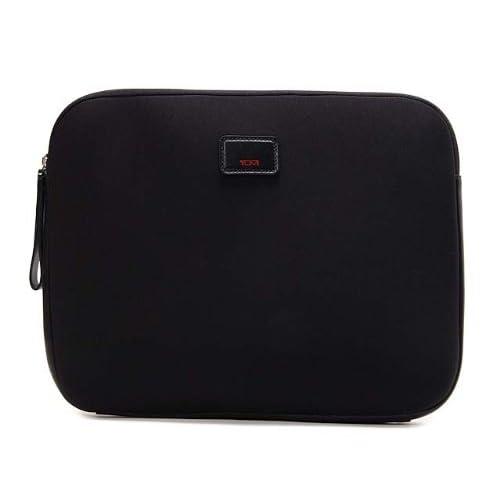 (トゥミ)TUMI 026152DH Alpha Ballistic Business Small Laptop Cover/スモール ラップトップ カバー Black/ブラック [並行輸入品]