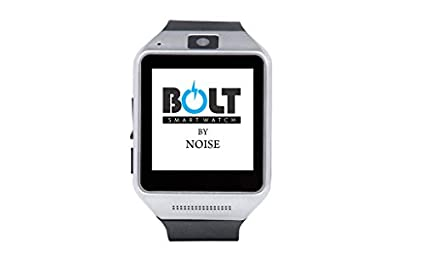Noise Bolt Smart Watch