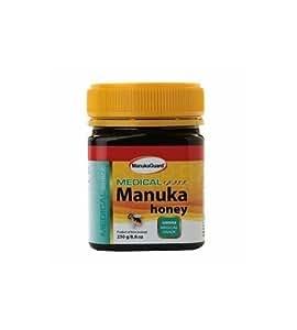 Manukaguard: Manuka Honey Medical Grade, 8.8 oz