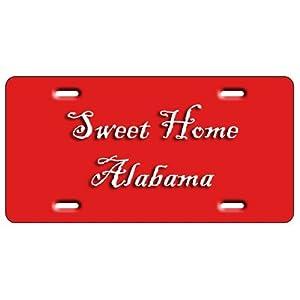 Sweet Home Alabama Tag
