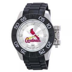 St Louis Cardinals Beast Series Sports Fashion Accessory MLB Watch Sports Fashion... by MLB