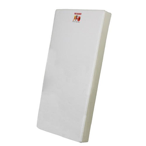 Dream On Me 3 Firm Foam Play Yard Mattress With Square Corners front-676864