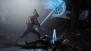 Mortal Kombat 11 Premium Collection (PS4)