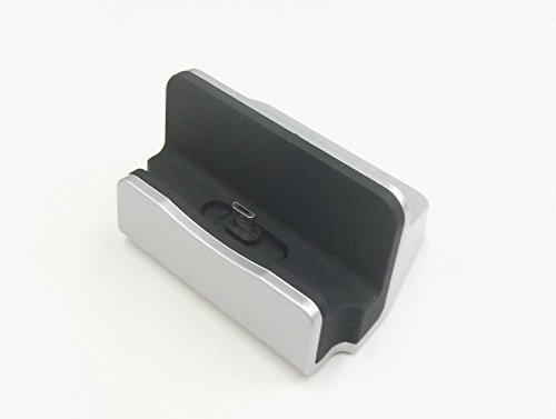 Micro USBコネクタ対応 スマートフォン 携帯電話 充電スタンド ORG-MICROUSBDOCK
