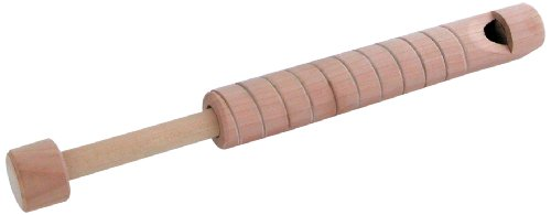 Schylling Wood Slide Whistle Toy