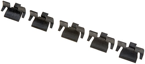 Dorman 49272 Power Window Switch Clip, Pack of 5 (Dorman Seat Panels compare prices)