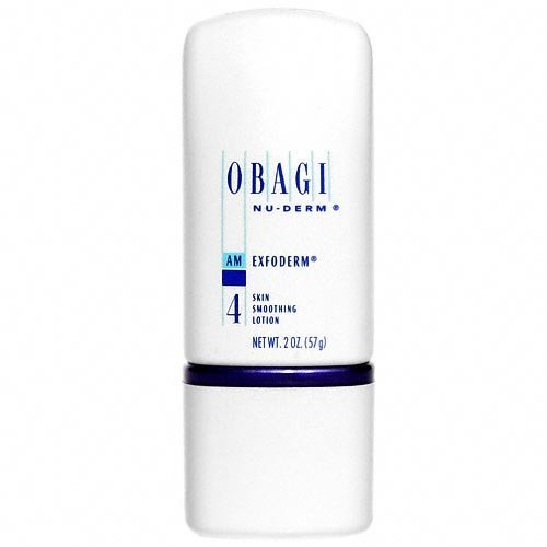 Obagi Medical Nu Derm Exfo Skin Smoothing Lotion, 2 Ounce