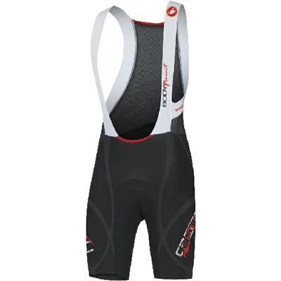 Buy Low Price Castelli 2011/12 Men's Body Paint Cycling Bib Short – L11076 (B004QG6QP2)