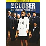 The Closer - Saison 3par Kyra Sedgwick