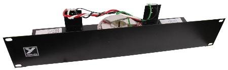 Rack Mount 70V Speaker Transformer 300W