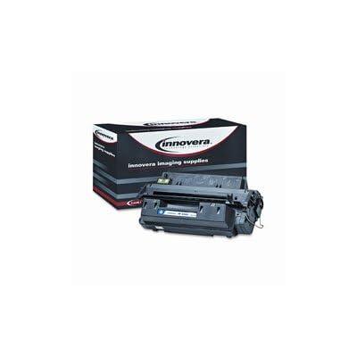 Innovera HP 10A Toner Cartridge, Innovera Q2610A