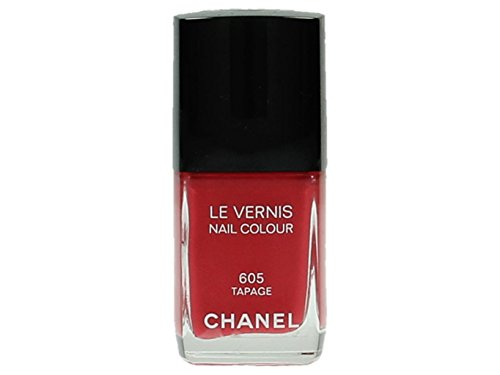 chanel nagellack le vernis nail colour 1er pack 1 x 397 st ck. Black Bedroom Furniture Sets. Home Design Ideas