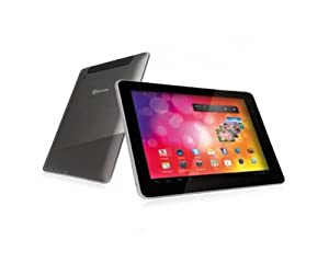 "Hamlet Zelig Pad 970h  tablet pc 9,7"" alta risoluzione ips 1024x768"