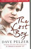 The Lost Boy - A Foster Child's Search For The Love Of A Family (0752837613) by Dave Pelzer