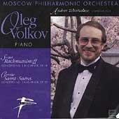 Concerto 2 -Volkov/Tchistiakov