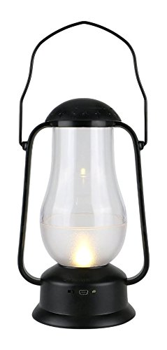 e-joy ej-0025 Portable Blow LED Lamp Blowing Control LED Lantern/Candle Wireless Camping Lamp Nightlight Bedside Lamp 0
