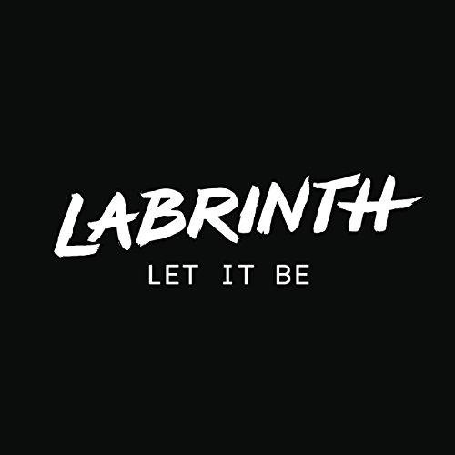 Labrinth-Let It Be (Remixes)-WEB-2014-SPANK Download