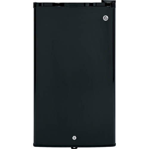 GE 3.2 cu. ft. Compact Refrigerator - Black