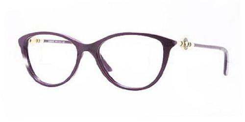VersaceVersace VE3175A Eyeglasses-5064 Eggplant-54mm