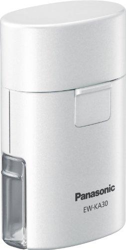 Panasonicポケット 吸入器 ホワイト EW-KA30-W