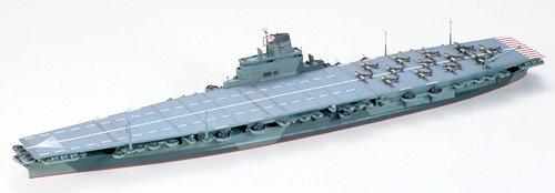1/700 ウォーターラインシリーズ No.215 日本海軍 航空母艦 信濃 31215