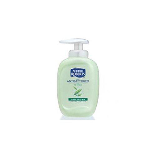 sapone-liquido-neutro-roberts-antibatterico-300-ml-r905438-conf3