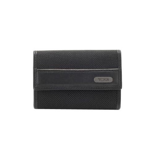 トゥミ 96-1510 BLACK キーケース [ 並行輸入品]