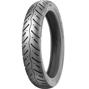 Shinko SR714 F/R Moped tire - 2.25L-16/Black
