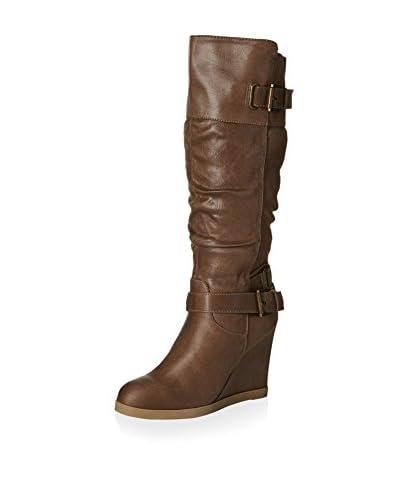 Dune London Women's Tantor Wedge Boot