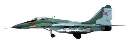 スカイガーディアンズ 1/72 MiG-29 フルクラム 北朝鮮空軍
