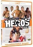echange, troc Hero*S 2007 - Vol. 2