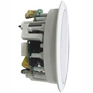 "InstallerParts 5"" 2-Way Ceiling Speaker 30W Rated/60W Max, BL553"