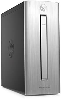 HP ENVY 750st Quad Core i7 Desktop