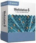 VMware Workstation 6 for Windows 日本語版 パッケージ