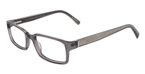 Calvin KleinCALVIN KLEIN Eyeglasses CK7796 010 Coal 53MM