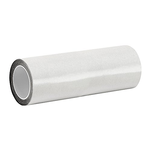 "Tapecase 6-5-3M Cn3490 Gray Non-Woven Conductive Fabric Tape, 5 Yd Length, 6"" Width, Roll"