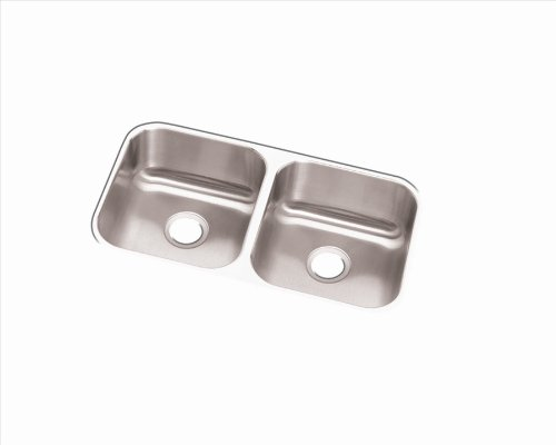 Revere rcfu2816 28 inch x 16 inch rounded undermount single bowl 18 revere rcfu2816 28 inch x 16 inch rounded undermount single bowl 18 gauge stainless steel kitchen workwithnaturefo