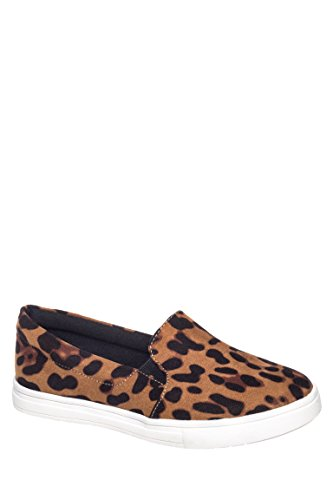 Gir's Low top Slip-On Sneaker