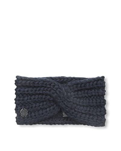 Vince Camuto Women's Knit Headband, Navy