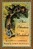 Image of Alice's Adventures in Wonderland (Books of Wonder)