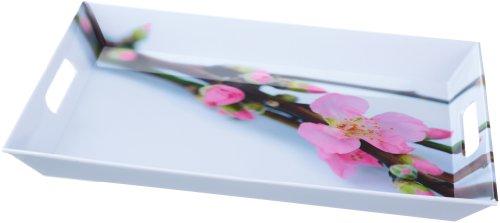 Emsa 506930 Plateau Cherry Blossom 50 x 37 cm