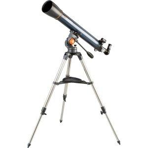 Celestron Astromaster 90Az 21063 213X90 Telescope - 213X 90 Mm
