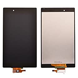 Online For Good(TM) Full LCD Touch Digitizer Screen Replacement for Sony Xperia Z Ultra C6806 C6802 C6833 XL39h