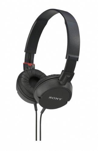 Shopping!: Sony MDRZX100B - Auriculares de diadema abiertos